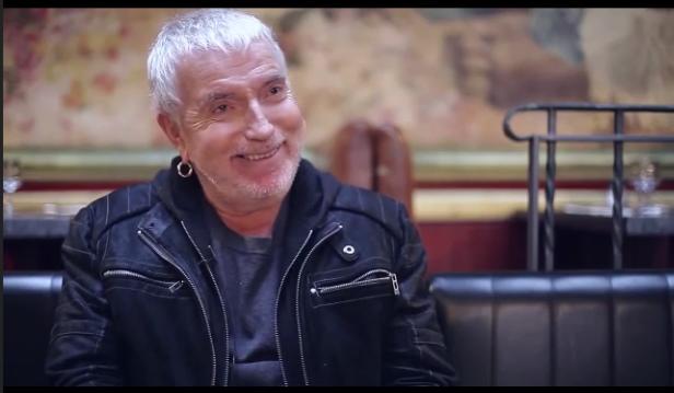 Bernard Lavilliers : le temps qui reste à vivre - apres50ans.fr